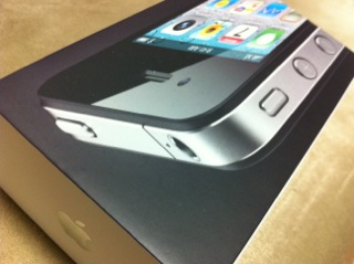 Apple iPhone4