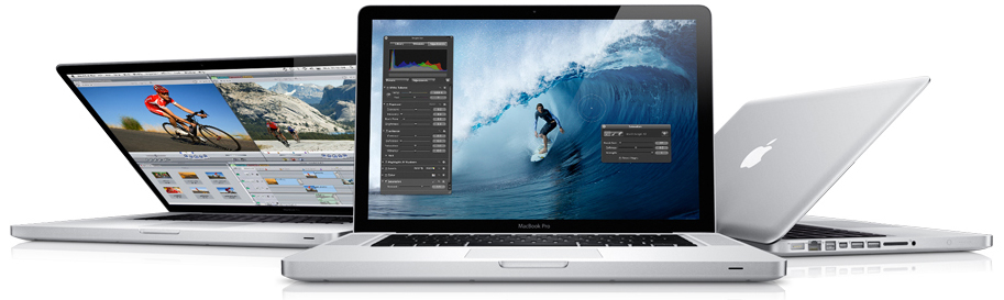 Apple MacBook Pro(Early 2011)